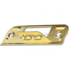 045 РВ золото ответная планка