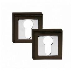 CLS BH (чёрный никель) ключевая накладка