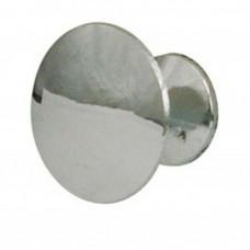 14-ZY мат. хром (DC) d-29мм кнопка