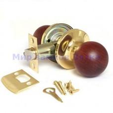 6072-05-G/OAK (золото/тёмное дерево)