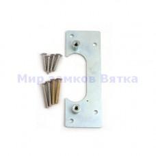 Крепёжная пластина MP-10-140*50 (для DH-1130-111*29)