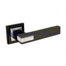 291 ВН (черный никель) ручка разд. Palidore
