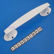 1092 белая ручка Н