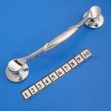 3011B хром ручка
