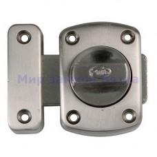 Задвижка Amig 388-30 никель 5730