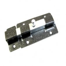 (Ч) ЗД-6 (серебро) задвижка