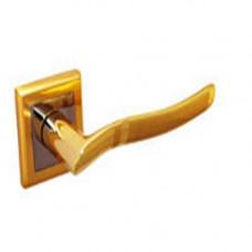 A-277 SB/PB (матов.золото/золото ) ручка разд. Palidore
