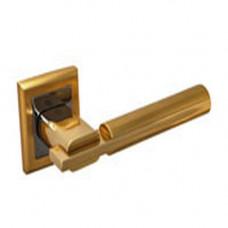 A-294 SB/PB (матов.золото/золото ) ручка разд. Palidore