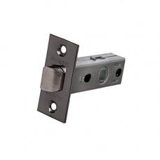 100-BH защелка черный никель S-Locked